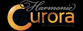 Harmonie Aurora logo